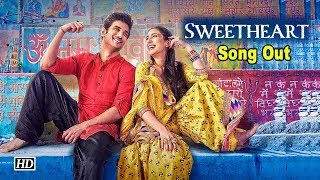Sushant- Sara's SWEETHEART Song | LOVE in Kedarnath - BOLLYWOODCOUNTRY