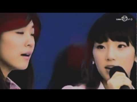When TaeNy's eyes meet [2008 - 2012]