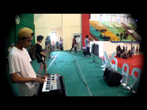 Drop School - Thanks Dear and Satir Sarkas (Pee wee Gaskins) cover