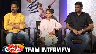 Lakshmi Movie Team Interview | Prabhu Deva | Aishwarya Rajesh | TFPC - TFPC