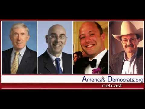 21st Century Democrats: Hormats on Foreign