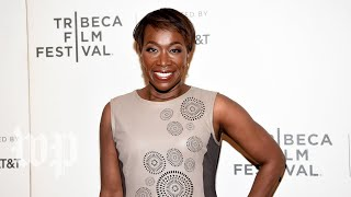 MSNBC host Joy Reid says hackers posted anti-LGBTQ comments on her blog - WASHINGTONPOST
