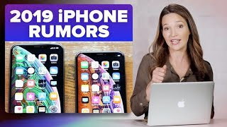 2019 iPhones may look familiar | The Apple Core - CNETTV