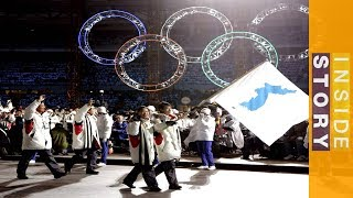 Will Korean sports diplomacy extend to nuclear weapons? - ALJAZEERAENGLISH
