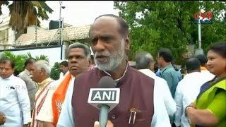 BJP Leaders Slams KCR   Comments on the KCR Administration   CVR NEWS - CVRNEWSOFFICIAL