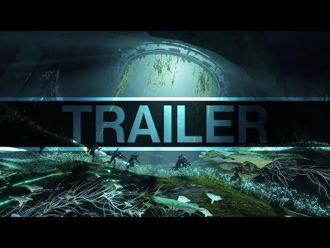 Destiny 2 : Shadowkeep Release Trailer - Fan Made