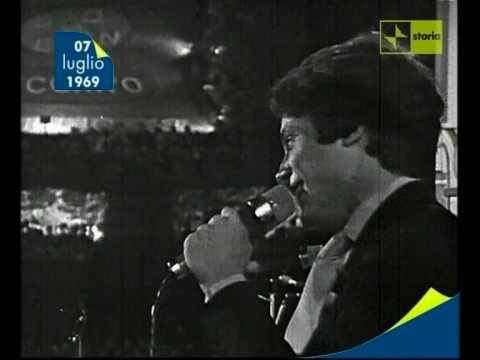 Massimo Ranieri - Rose rosse (1969) -f_iEMPuY_Sk