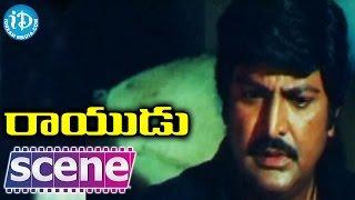 Rayudu Movie Scenes - Soundarya Dies After Giving Birth To Baby    Mohan Babu - IDREAMMOVIES