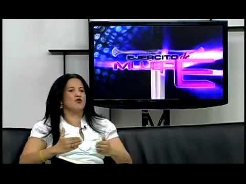 Los Sueños De Dios - Pastora Ninoska De Ponce