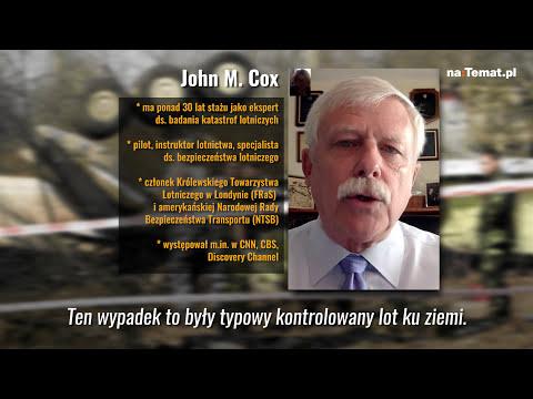 Co się stało w Smoleńsku? Wyjaśniają światowej sławy eksperci lotniczy