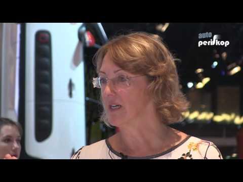 Autoperiskop.cz  – Výjimečný pohled na auta - VIDEO – novinky Citroën na světovém autosalonu v Paříži 2016
