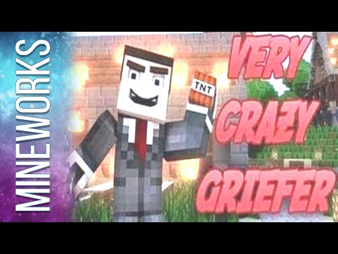 Very Crazy Griefer A Minecraft Parody of PSY s GENTLEMAN Music Video