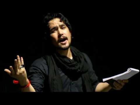 Ishq E Hussaini HD1080p | Asif Raza Khan 2012-13