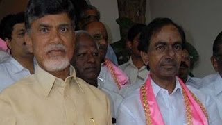 Andhra Pradesh and Telengana 'power' war - TIMESNOWONLINE