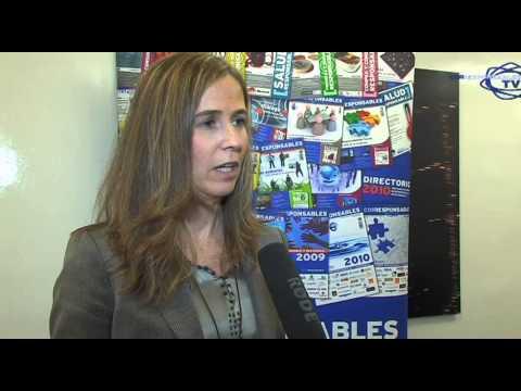 Entrevista a Elisenda Ballester, directora de Comunicación Corporativa de Henkel Ibérica
