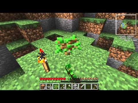 Minecraft - Floating Island Survival #05 - Gremu & MacieGTMPI - O W PIZDU MACIEK TEPAJ!