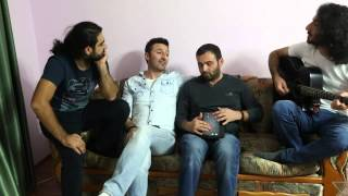 Selim tarım  Selçuk Balcı  Altan Civelek  Cengiz Alkan 4'lü Düet - Verane Dinlemenizi Tavsiye Ederiz