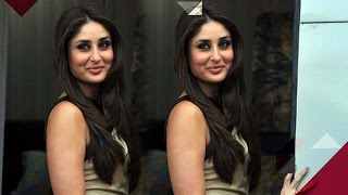 Kareena Kapoor on staying from Social Media | EXCLUSIVE