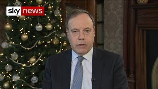 Nigel Dodds: 'The deal is bad for Northern Ireland' - SKYNEWS