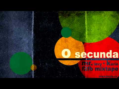 Mr. Levy & Karie - O Secunda [F2FB Mixtape]