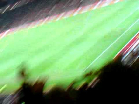 Stoke Fan s Singin DELILAH at old trafford