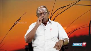 "Andrada Aanmigam 07-06-2016 ""Control your five senses to gain victory"" – NEWS 7 TAMIL Show"