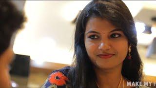 Athanu Ame    Latest Telugu Short Film 2020    RawiTtezaa - YOUTUBE