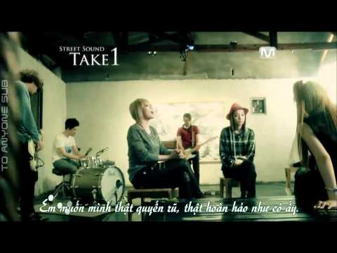 [TAS][Vietsub] 2NE1 - Ugly (Acoustic Live Version) [Mnet Street Sound Take 1]