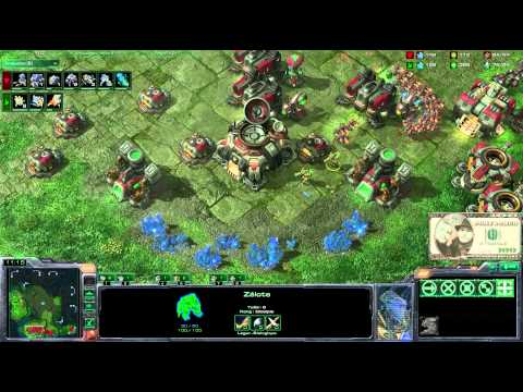 (HD279) Grubby vs Demuslim - TvP - Starcraft 2 Replay [FR]