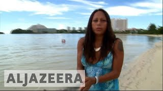 Guam braces for planned N Korea missile strike - ALJAZEERAENGLISH