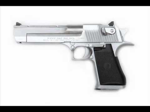 Desert Eagle Sound Effect