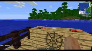 [1.2.5] Zeppelin MoD | ������ ���� ��� minecraft