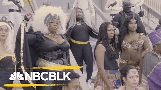 """Colorful, Creative Chaos"": One Day In Cosplay 