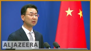🇨🇳 🇺🇸 China promises to retaliate against latest US tariffs | Al Jazeera English - ALJAZEERAENGLISH