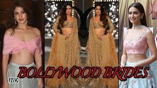 Kareena, Rhea & Kriti turn heads as BRIDES - IANSINDIA