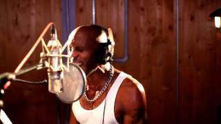 DMX & Rakim - Don't Call Me (feat. Shontelle)