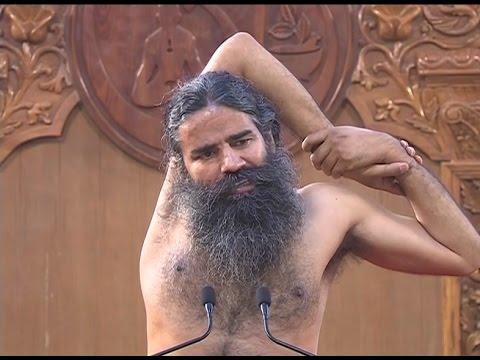 Roganusar Yog: Swami Ramdev | 17 May 2017 (Part 2)