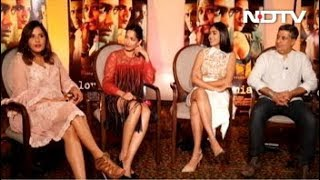 फिल्म लव सोनिया की टीम स्पॉटलाइट पर - NDTVINDIA