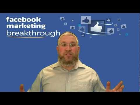 Facebook Marketing Breakthrough | A Free Online Facebook Marketing Conference