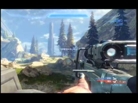 LetsPlayHalo4: No subject just awesome!
