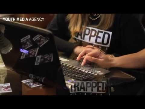 TRAPPED MAGAZINE | Working with Brands
