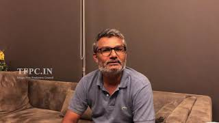 Dangal Director Nitesh Tiwari Byte About Agent Sai Srinivasa Atreya | TFPC - TFPC