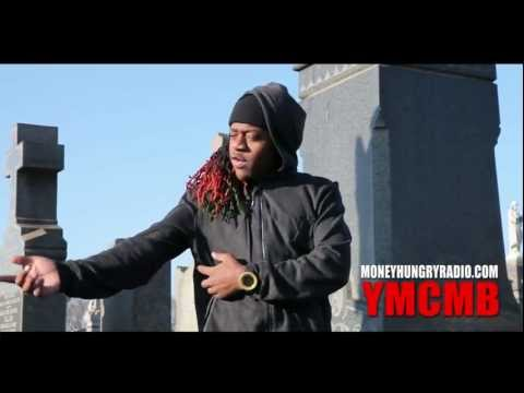 "Lil Chuckee ""Death of 2011"" Video"
