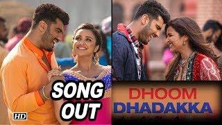 Dhoom Dhadakka SONG   Arjun trying to woo Pari in Punjabi Style   Namsate England - IANSINDIA