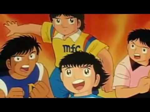 Captain Tsubasa - Soundtrack 8