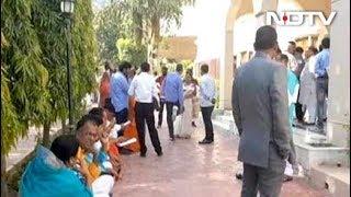 राजस्थान विधानसभा चुनावः टिकट बंटवारे में फंसा पेच - NDTVINDIA