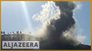 🇸🇾 Syria regime trying to take one of last main towns in Deraa | Al Jazeera English - ALJAZEERAENGLISH