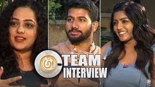 Awe Movie Team Interview | Prashanth Varma | Nithya Menen | Eesha Rebba | TFPC - TFPC