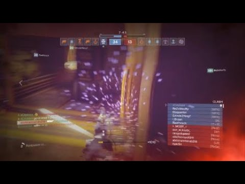 The Beauty of 6v6 (2:12 We Ran Out of Medals) #MOTW