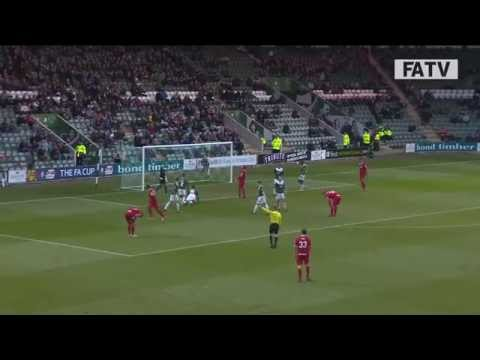Plymouth Argyle vs Welling United 3 - 1, FA Cup Second Round Proper 2013-14 highlights